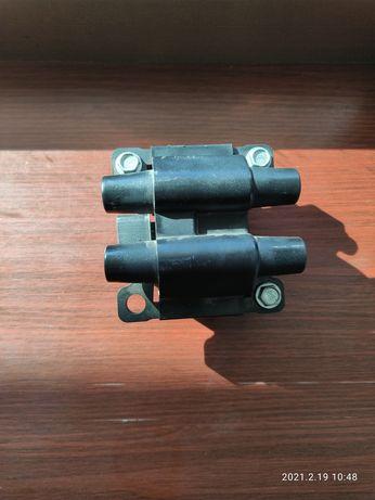 Катушка зажигания Субару Форестер с двигателя ej253