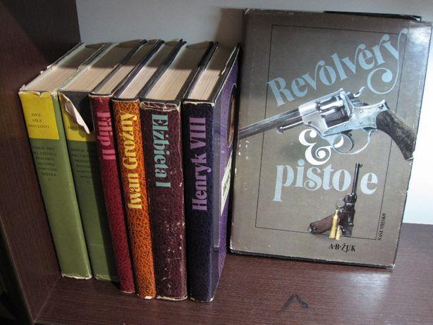 7 книг польский ческий язык история великие люди оружие