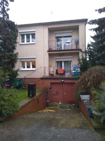 dom wynajem centrum jezyc poznan