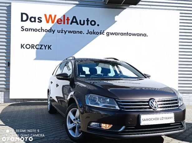 Volkswagen Passat Polski Salon, Bezwypadkowa, Specjalny Rabat przy Finansowaniu!!!