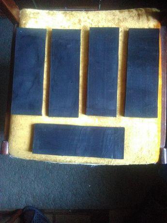 Полосы резины разной толщины 6-8-10-12-14-20