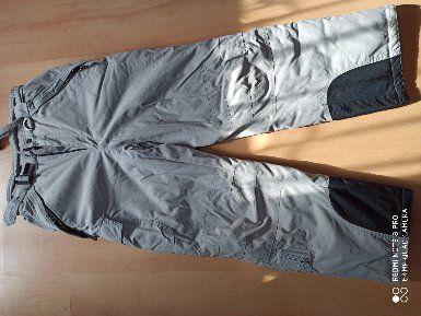 Spodnie narciarskie rozm.146-152