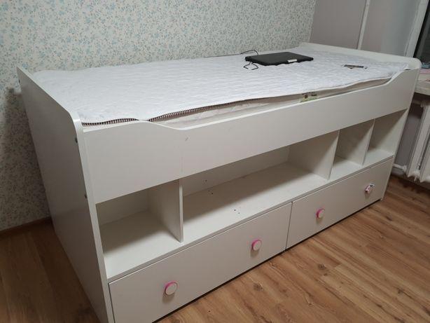 Кровать детская-подростковая Combee Tvilum (Дания)