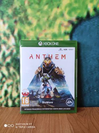 Gra Anthem Xbox One, NOWA!