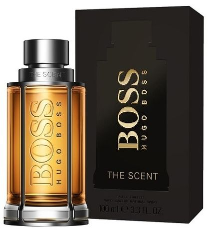 Hugo Boss The Scent Perfumy męskie EDP 100ml. KUP TERAZ