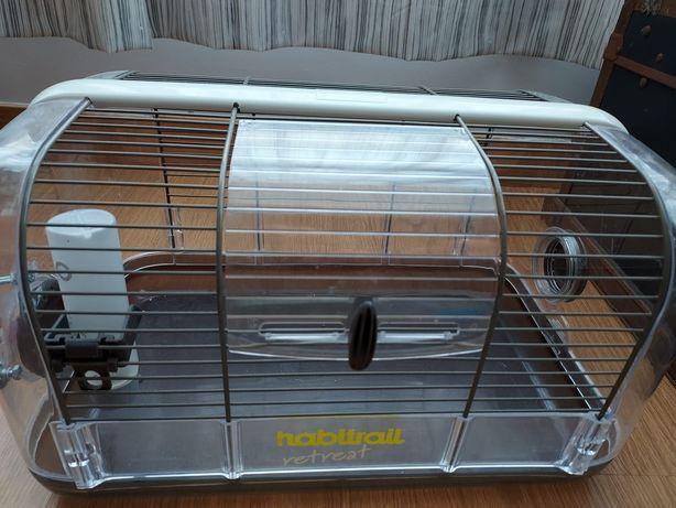 Gaiola hamster da habitrail