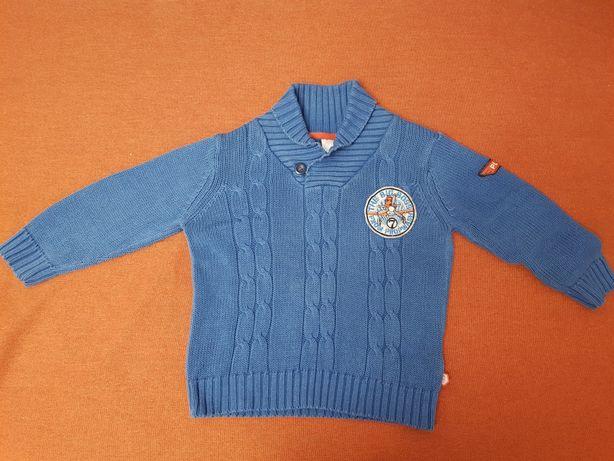 Стильный свитер для мальчика Disney Planes C&A р.104