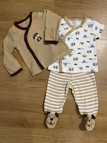 Костюм Сarter's, костюм для новорожденных.