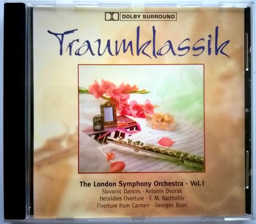 Traumklassik The London Symfonia Orchestra vol. 1
