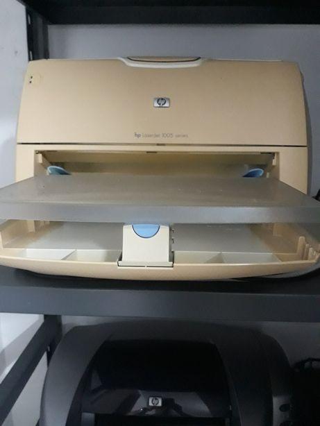 Impressora HP Laserjet 1005