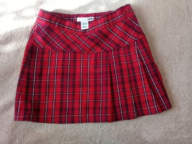 Продам юбку на девочку