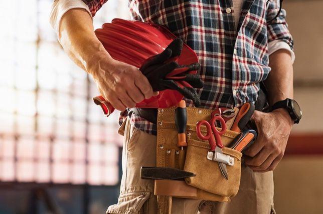 Serviços/reparações na sua habitação