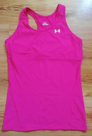 Bluzka fitness UNDER ARMOUR XL