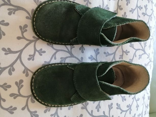 Buty chłopięce Kmins