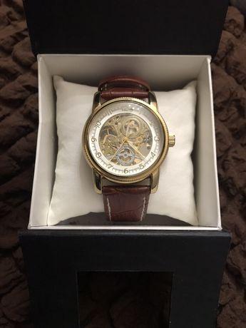 Часы, мужские механические часы