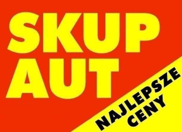 SKUP AUT // Skup Samochodów // Kasacja Pojazdów // Złomowanie DZWOŃ