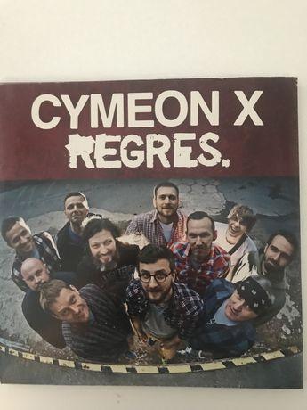 Cymeon X plyta winylowa