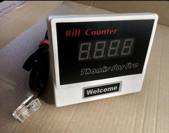 Выносной дисплей Bill Counter (Thanks For Use / Welcome) -Оргтехники