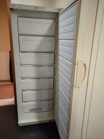 Arca frigorífica Aeg