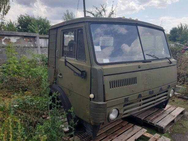 Продам кабіну від КАМАЗ 5320