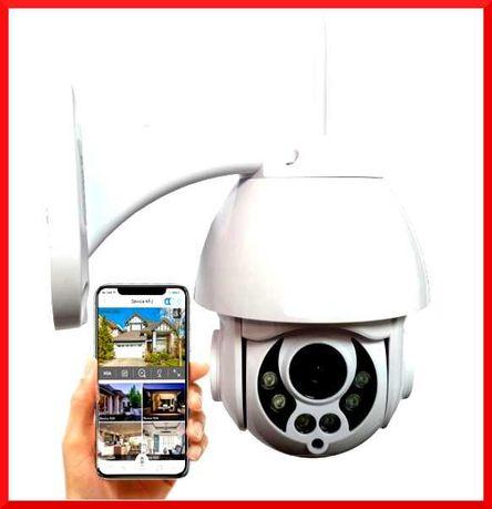 Obrotowa kamera zewnętrzna *FULL HD* IP WIFI 4X TANIO