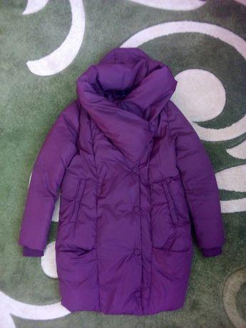 Куртка зимняя,пуховик