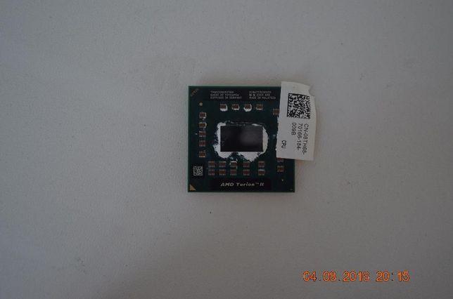 Процессор AMD Turion 2