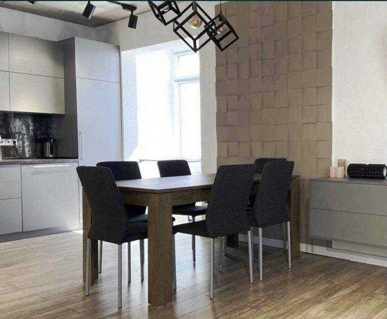 Продам 2 комнатную в Жемчужине с Дизайнерским ремонтом