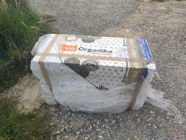 Styropian TermoOrganika Gold dach-podloga EPS 100 5cm 1 paczka
