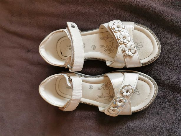 Sandałki Lasocki 28