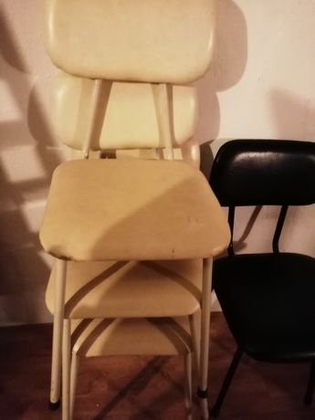 Cadeiras de Sala, cozinha ou escritório