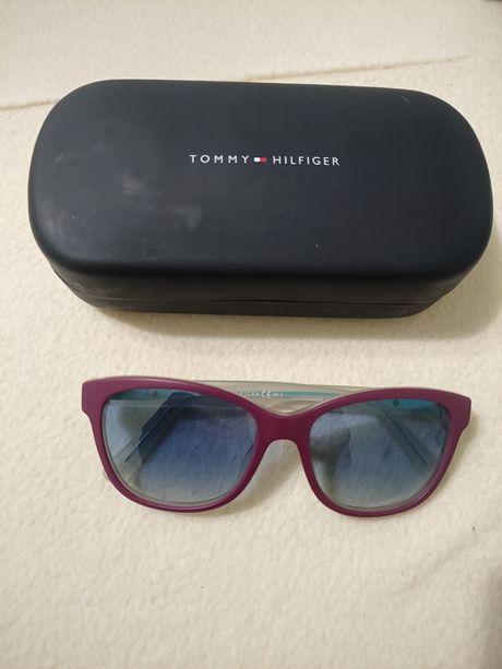 Солнцезащитные очки Tommy Hilfiger оригинал