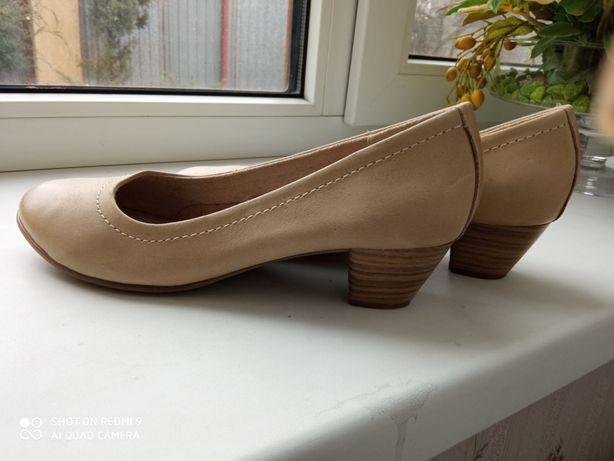 Продам туфли фирмы Tamaris
