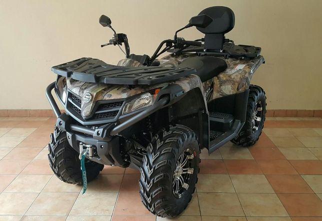 Cf moto CForce 450AU-L Basic/EPS