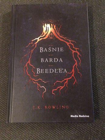 Rowling Basnie Barda Beedle'a