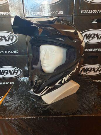 NAXA C9/K Kask motocyklowy Cross Quad ATV S-XXL