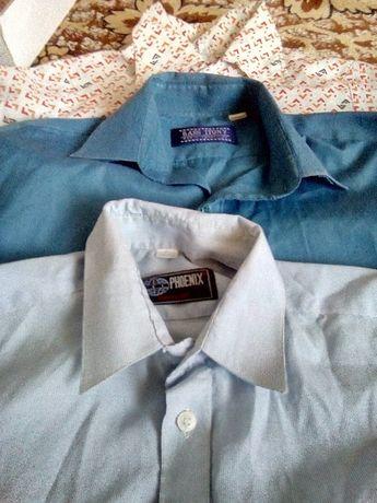 Рубашки разных размеров