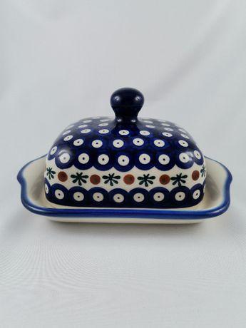 Maselnica Ceramika Bolesławiec