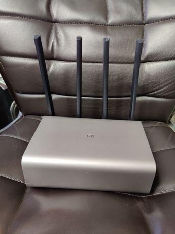 Беспроводной маршрутизатор (роутер) Xiaomi Mi Router Pro R3P AC2600