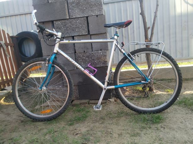 Велосипед із Германії