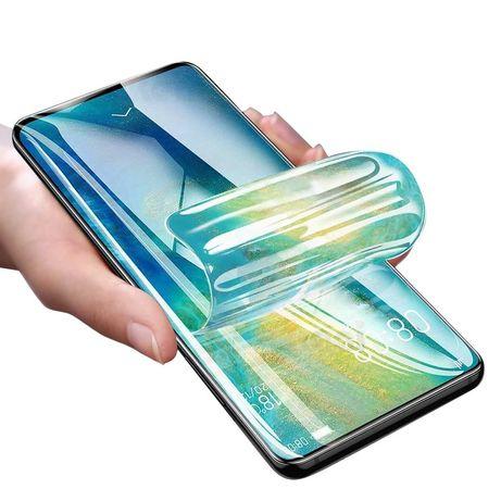 Película de HidroGel para SmartPhone Ecrã *Entrega em 24h!!