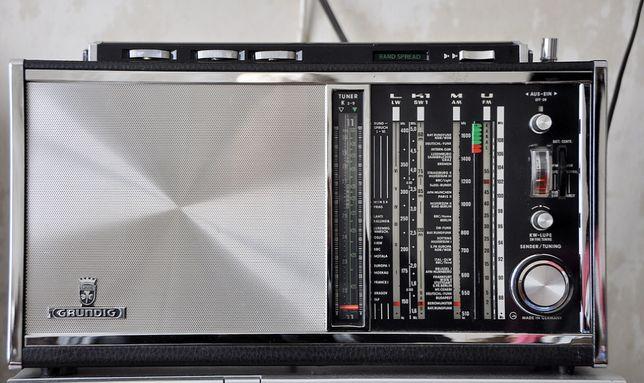 Продам легенду-приемник Grundig-6000(208)