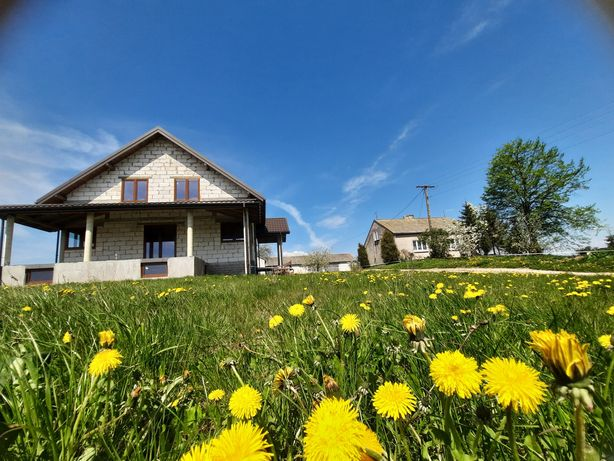 Sprzedam lub zamienie dom na obrzeżach miasta