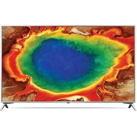LG Smart TV UHD 4k HDR43