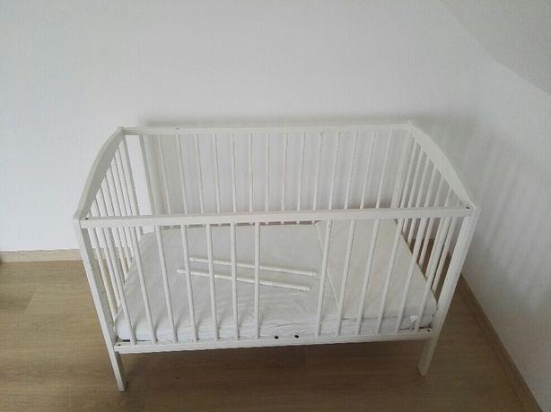 Łóżeczko dla dziecka - STAN BDB