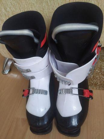 buty narciarskie 24-24,5