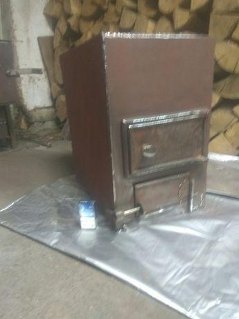Буржуйка печка