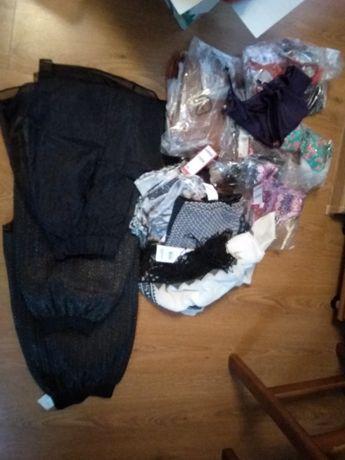 Zestaw ubrań - likwidacja sklepu