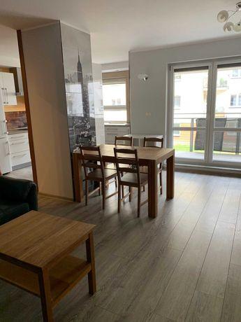 2 pokojowe mieszkanie, 54m2,  ul. Rolna, Katowice