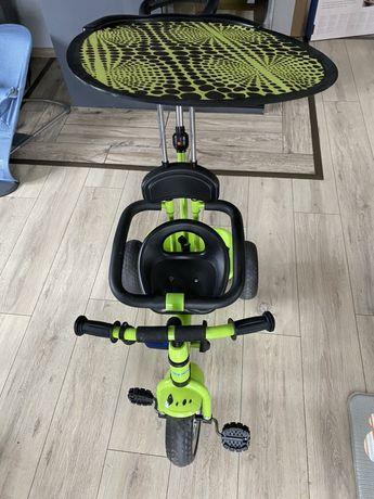 Rowerek dziecięcy trójkołowy / rower dla dziecka